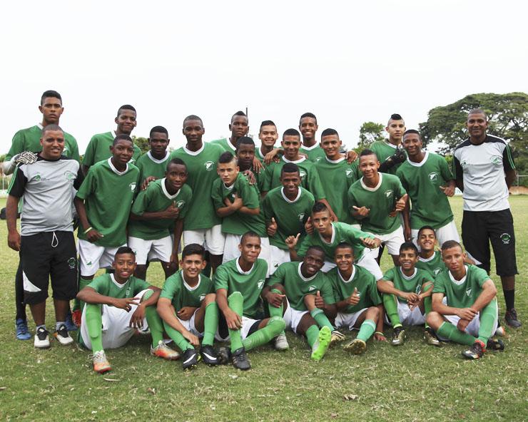 Club Deportivo Escuela De Futbol Sarmiento Lora Cali Colombia