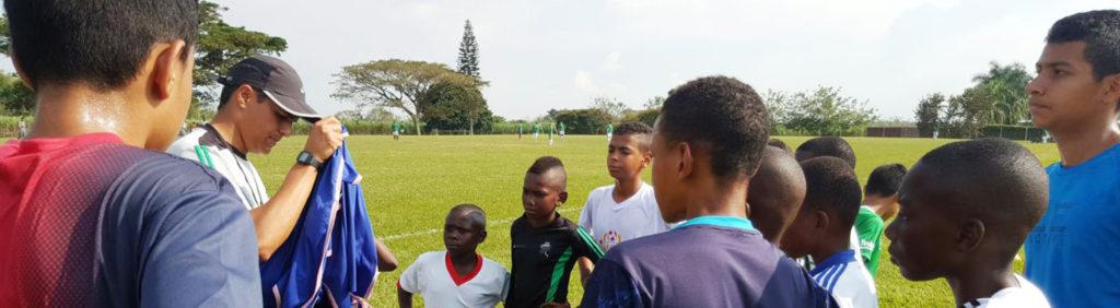 Se iniciaron pruebas temporada 2018 – Club Deportivo Escuela de ... c97b6ebbd5d65